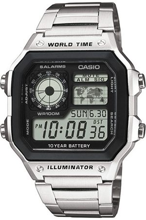 Casio Horloges - Horloges Collection AE-1200WHD-1AVEF
