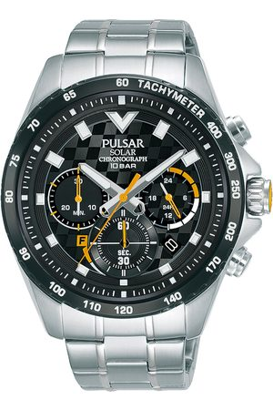 Pulsar Horloges PZ5103X1 Zilverkleurig