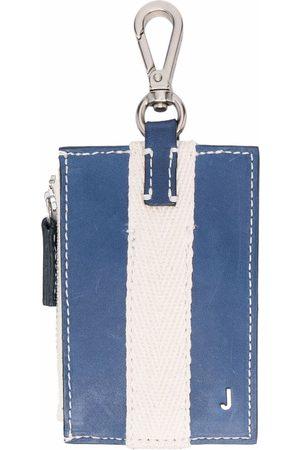 Jacquemus Heren Portefeuilles - Le porte Grain carabiner wallet