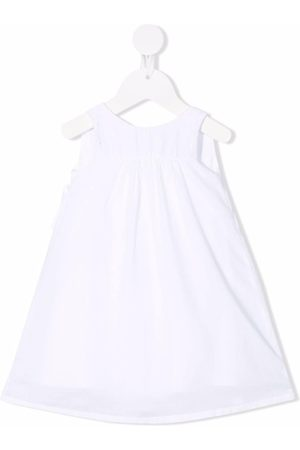 KNOT Momoko wrap dress