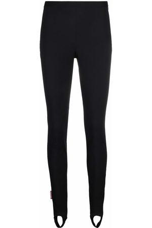 Dsquared2 Stirrup skinny leggings