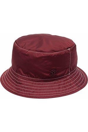 Le Mont St Michel Dames Buckethat - Nylon bucket hat