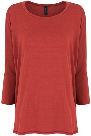 Lygia & Nanny Dames Lange mouw - Long-sleeve T-shirt