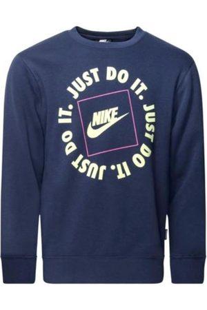 Nike Heren Vesten - Sportswear jdi men's fleece cr da0157-410