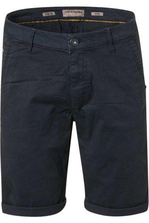No Excess Heren Shorts - Short chino stretch garment d 118190306sn/078