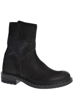 Giga Dames Enkellaarzen - Shoes 9672