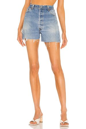 EB Denim OG Shorts in