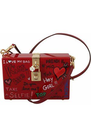 Dolce & Gabbana Portefeuilles - BOX Sicily Leather Bag Purse