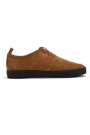 Fred Perry Zapatos de Ante B1166 434