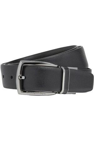 Z Zegna Heren Riemen - Belt