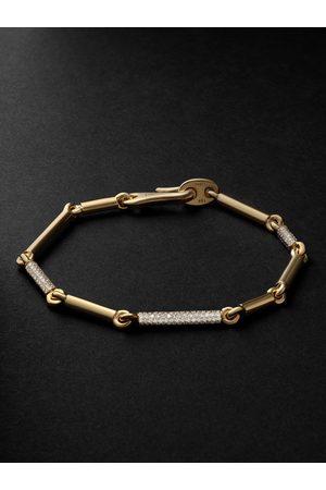 MAOR The Orion 18-Karat Diamond Bracelet