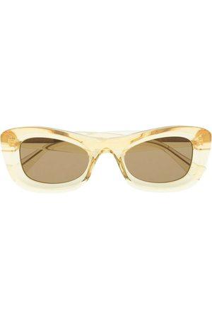 Bottega Veneta Zonnebrillen - Sunglasses Bv1088S 006