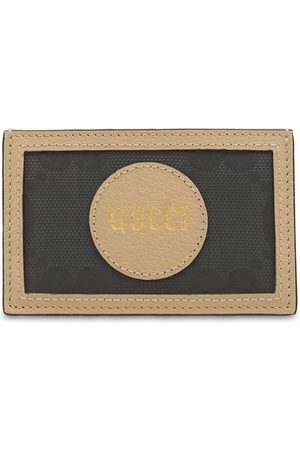 Gucci Heren Portefeuilles - Off The Grid Card Case