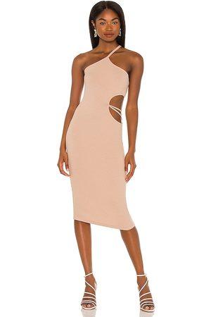 LnA Paradis Dress in