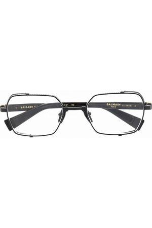 Balmain Zonnebrillen - Brigade III BPX 117 Glasses