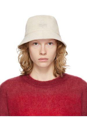 Isabel Marant Denim Haley Bucket Hat