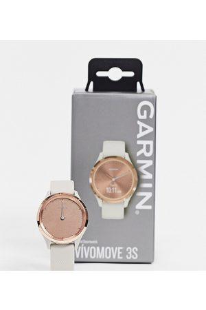 Garmin Vivomove 3S unisex smart watch 010-02238-02-Neutral