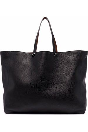 VALENTINO GARAVANI Identity reversible tote bag