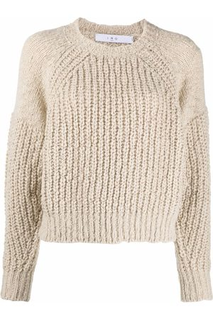 IRO Chunky knitted jumper