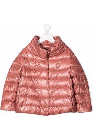 HERNO Long-sleeve padded jacket