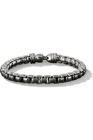 David Yurman 5.2mm box chain bracelet