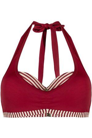 Marlies Dekkers Stripe-detail bikini top