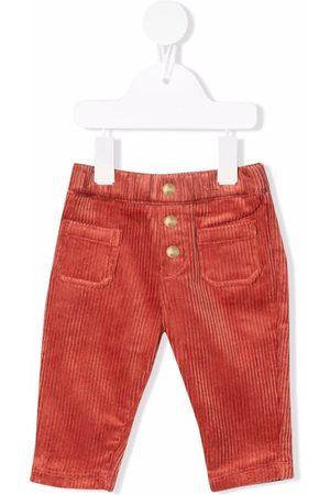 Chloé Stretch corduroy trousers