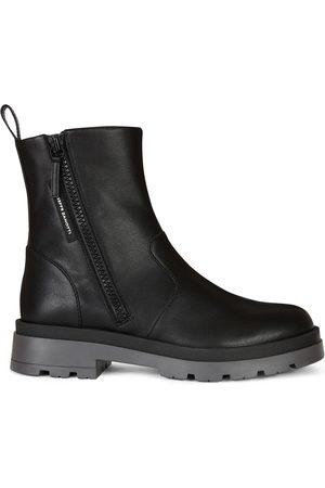 Giuseppe Zanotti Ike ankle boots