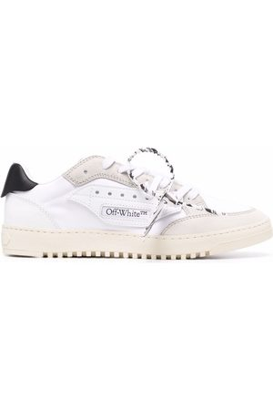 OFF-WHITE NEW SIMPLE SNEAKERS ECO CANV BLACK