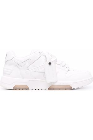 OFF-WHITE OUT OF OFFICE CALF LEATHER