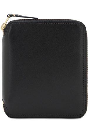 COMME DES GARÇONS WALLET Classic Leather Zip-around Wallet