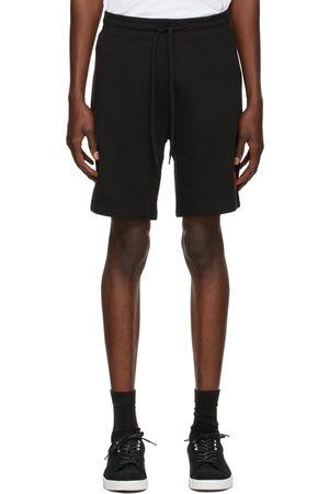 HUGO BOSS Black Diz212 Shorts