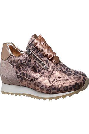 HASSIA Dames Sneakers - 7-301919 wijdte h