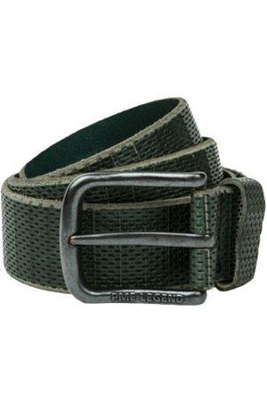 PME Legend Belt Italian Leather