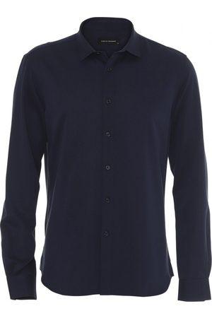 Clean Cut Overhemd Maxime