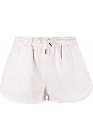 Isabel Marant Mifika track shorts
