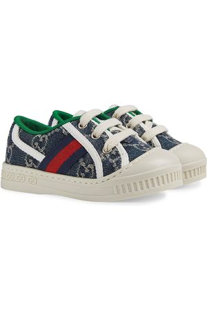 Gucci Low-top 1977 Tennis sneakers