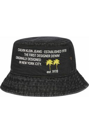 Calvin Klein Bucket- Palm Print