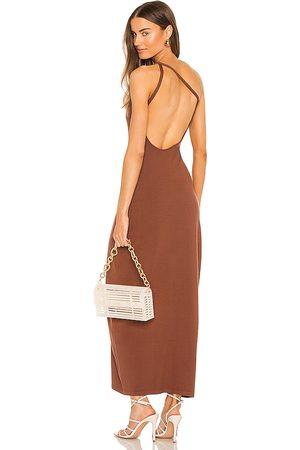RONNY KOBO Nalda Knit Dress in