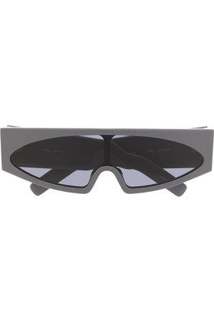 Rick Owens Visor-style sunglasses