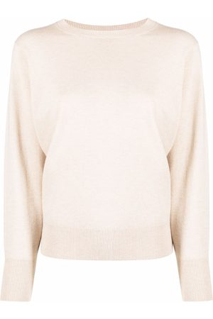 PESERICO SIGN Round neck knitted jumper