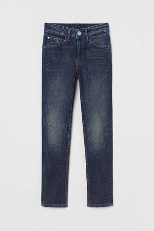 H&M Skinny Fit Stretch Jeans