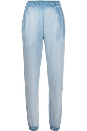 Cotton Citizen Brooklyn cotton track pants