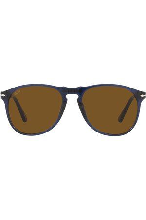 Persol Heren Zonnebrillen - Aviator-style sunglasses