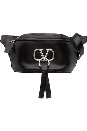 VALENTINO GARAVANI Heren Riemen - VRING Signature belt bag