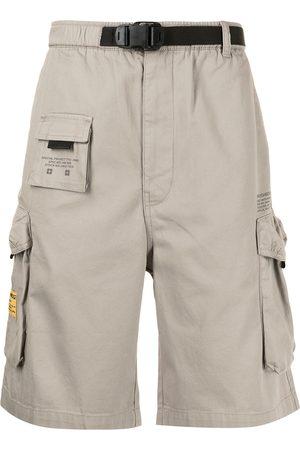 Izzue Heren Shorts - Cotton cargo shorts