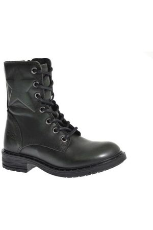 Giga Dames Enkellaarzen - Shoes 9674