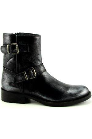 Giga Dames Enkellaarzen - Shoes 9557