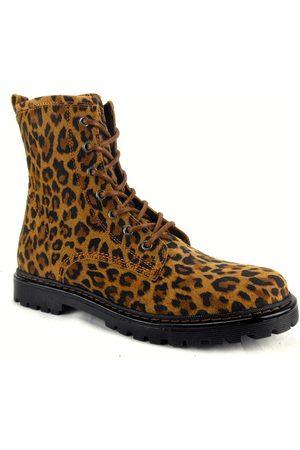 Giga Dames Enkellaarzen - Shoes g3152