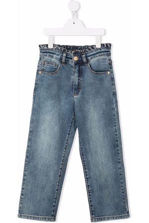 Molo Kids Straight-leg jeans